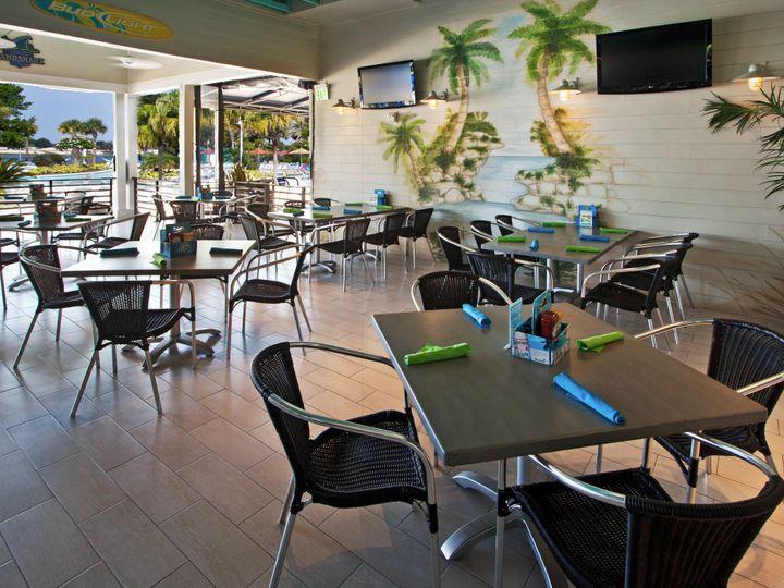 Tmx 1368583519312 Dinbreezesrestaurant15 Kissimmee, FL wedding venue