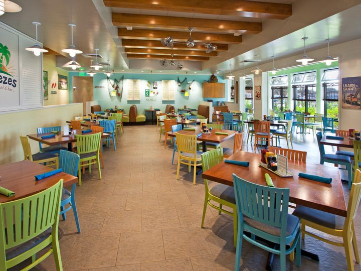 Tmx 1368583603111 Dinbreezesrestaurant16 Kissimmee, FL wedding venue