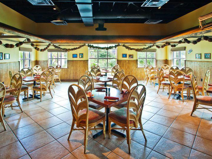 Tmx 1368583720645 Dinrigcrestaurant08 Kissimmee, FL wedding venue