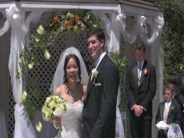 Tmx 1233979853234 Smile3 Folsom wedding videography