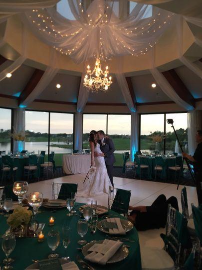 Eagle Creek Golf Club Venue Orlando Fl Weddingwire