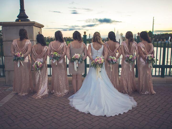 Tmx 1461702126716 B56a5423 3 Orlando, Florida wedding venue