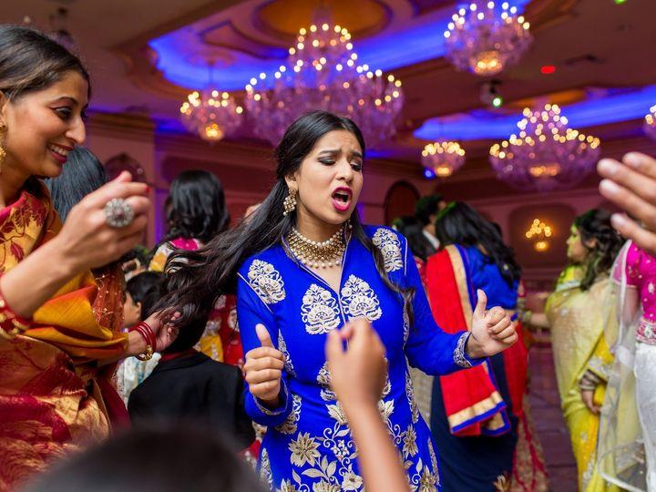 Tmx 1473367503555 Multicultural Wedding 4 Brooklyn, NY wedding dj