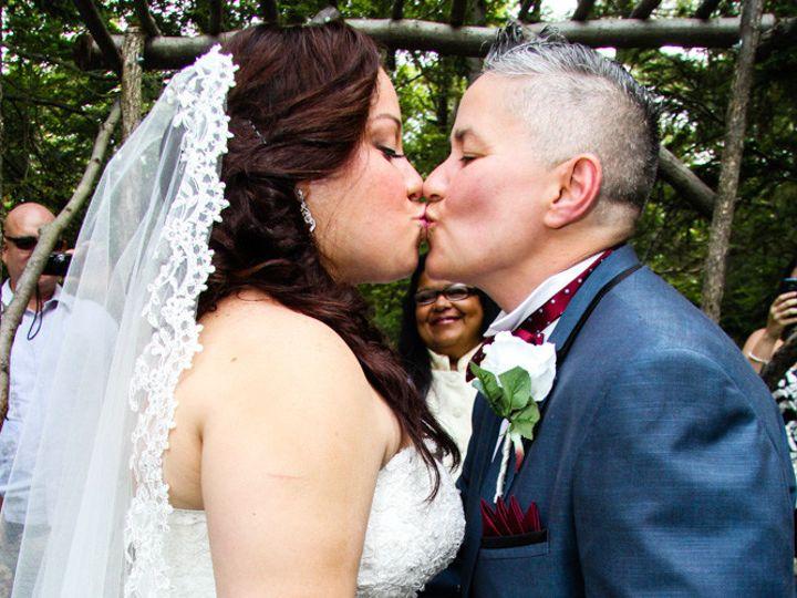 Tmx 1485805424824 Janetannieweddingzapsedit235 Brooklyn, NY wedding dj