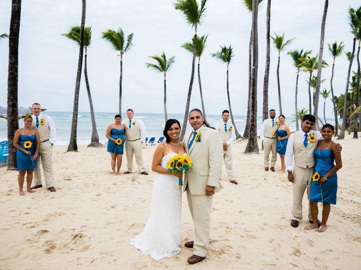 Tmx 1485806287676 Cynthia 138 Brooklyn, NY wedding dj