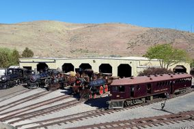 Nevada State Railroad Museum