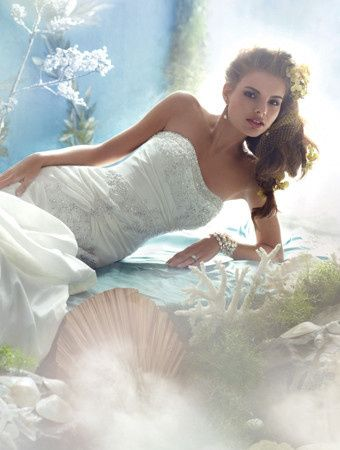 Tmx 1471035624508 Ariel Melbourne wedding dress
