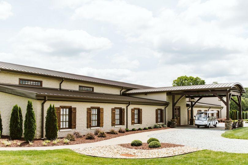 The Addison Farm