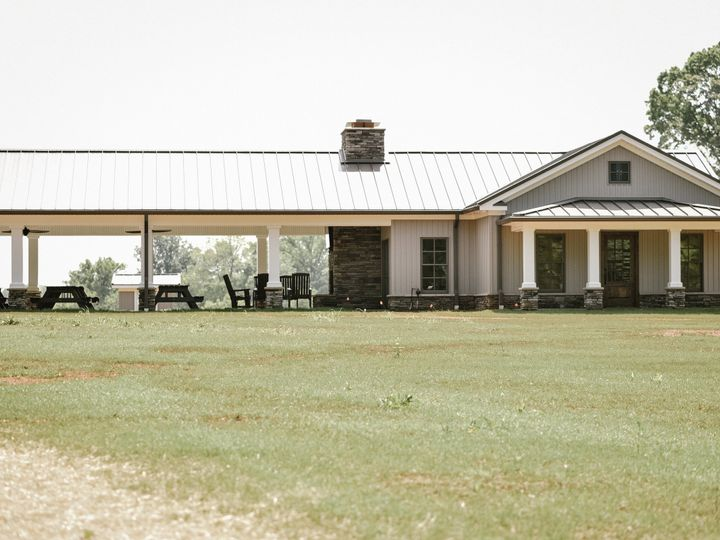 Tmx 1495638209305 The Addison Farm Smith Lodge Jagg Gibsonville, NC wedding venue