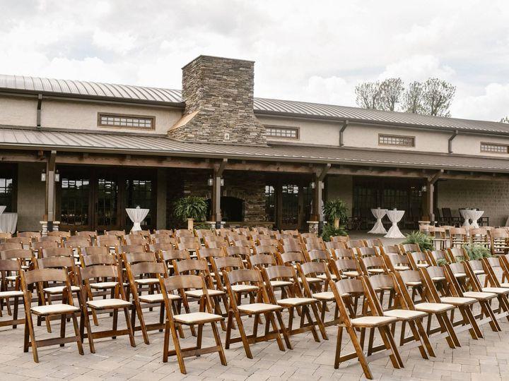 Tmx Ceremony Veranda Chairs Jaggphotography 51 975738 1567295600 Gibsonville, NC wedding venue