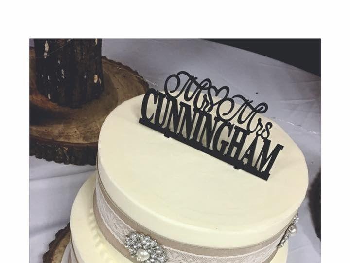 Tmx 1515080117635 1431740213986845268180967716070267268720748n Middletown, Delaware wedding cake