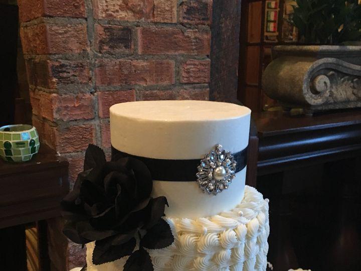 Tmx 1515080197906 Img0696 Middletown, Delaware wedding cake