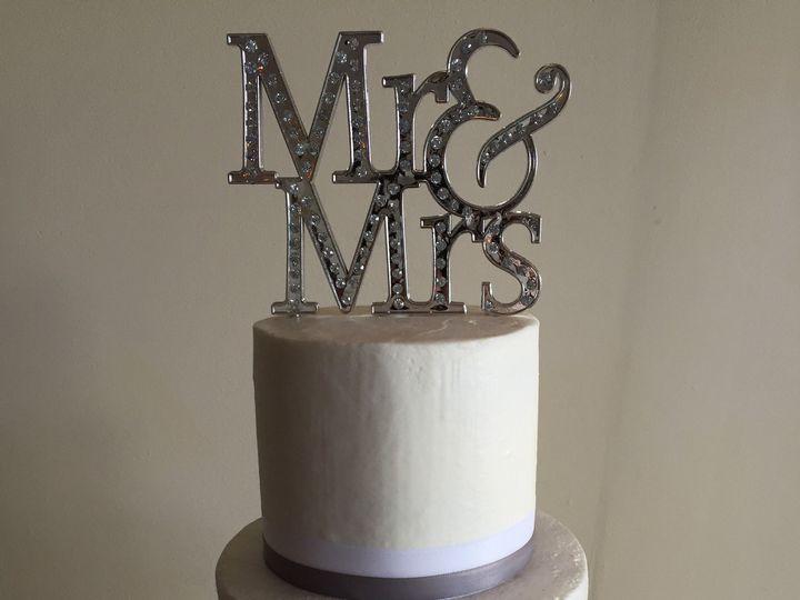Tmx 1515080425068 Img2551 Middletown, Delaware wedding cake
