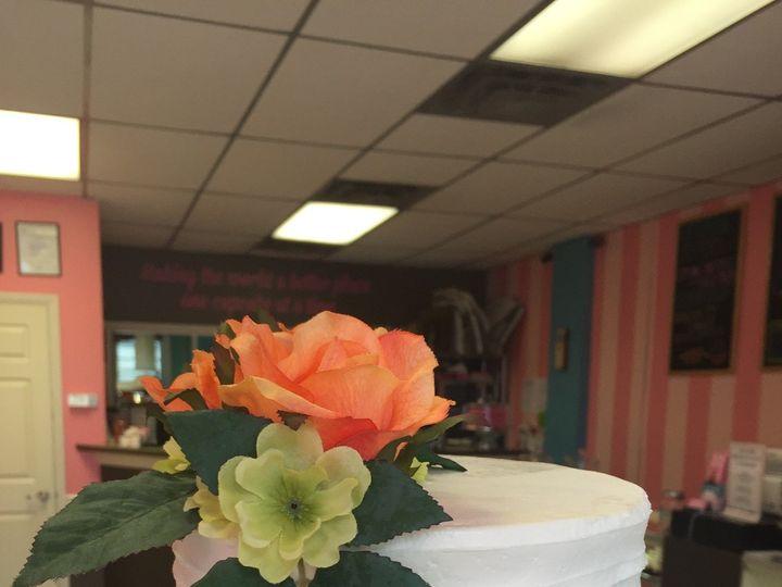 Tmx 1515080451272 Img2814 Middletown, Delaware wedding cake
