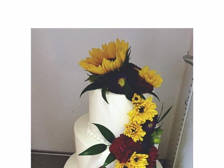 Tmx 1515085741490 1435560813986846168180877822038666040418842n Middletown, Delaware wedding cake