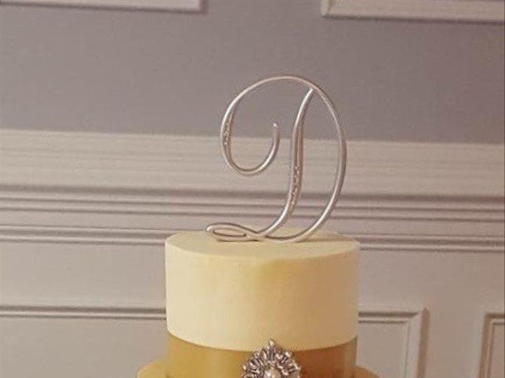 Tmx 1515085801326 Img0452 Middletown, Delaware wedding cake