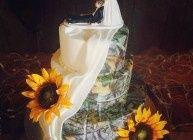 Tmx 1515085836506 Thumbswedding6 Middletown, Delaware wedding cake