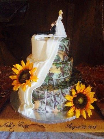 Tmx 1515093064969 Img0388 Middletown, Delaware wedding cake