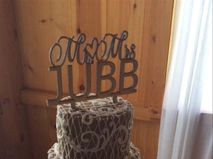 Tmx 1515093076806 Img0409 Middletown, Delaware wedding cake