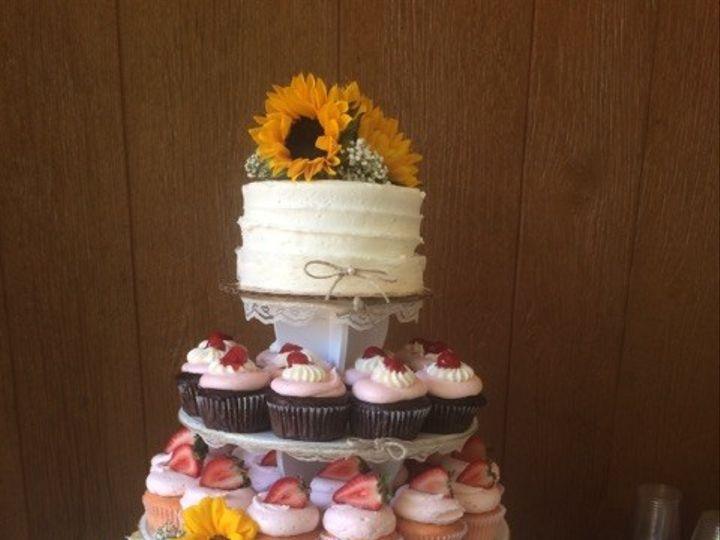 Tmx 1515093179893 Img0410 Middletown, Delaware wedding cake