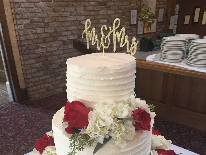 Tmx 1515093581 44344da19f904111 IMG 7868 Middletown, Delaware wedding cake