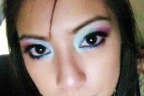 Marissa Rhoades, Makeup Artist