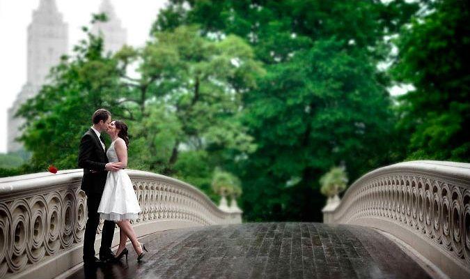 Tmx On Bow Bridge In Central Park 51 418738 New York, NY wedding officiant