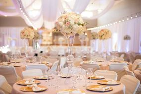 Inspirations - Floral & Event Design