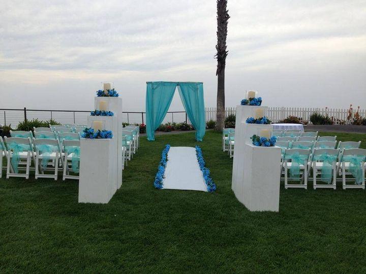 Tmx 1478550137693 Pam Arroyo Grande, CA wedding florist