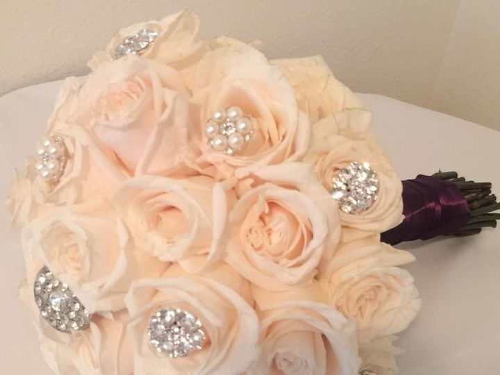 Tmx 1478550399862 1426397512666041467368408339409861817825331n Arroyo Grande, CA wedding florist