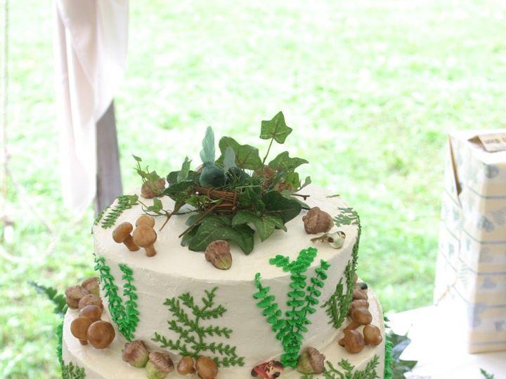 Tmx 1341003887641 Ajandkylesweddingcake Amsterdam wedding cake