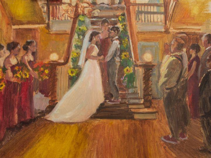 Tmx 1459965301495 Moranwedding16x20 1 Warwick, NY wedding ceremonymusic
