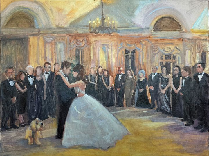 Tmx 1484164652470 Davidericamendel2016722 Warwick, NY wedding ceremonymusic