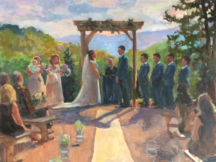 Tmx 1508455605136 10 07 Paigerussellnotdone 01 Warwick, NY wedding ceremonymusic