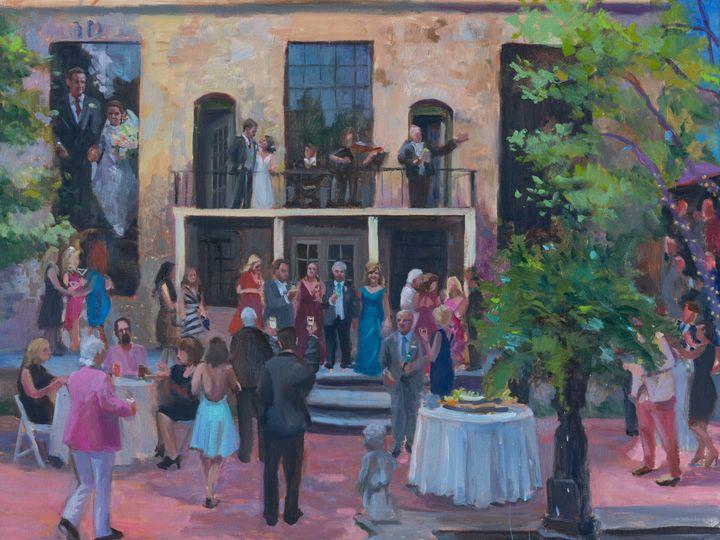 Tmx 1508455654697 090117 Tarbous 72 Warwick, NY wedding ceremonymusic