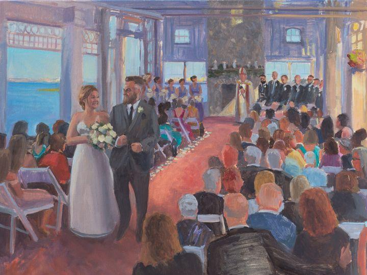 Tmx 1508455684596 0923017 Herring 3220 Warwick, NY wedding ceremonymusic