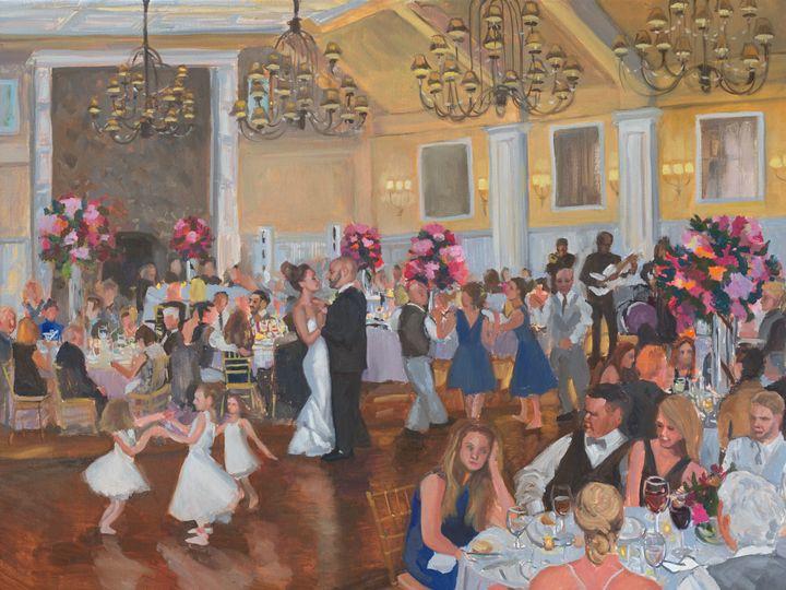 Tmx 1508455740581 Meredithandcarmine0725201772 1 Warwick, NY wedding ceremonymusic