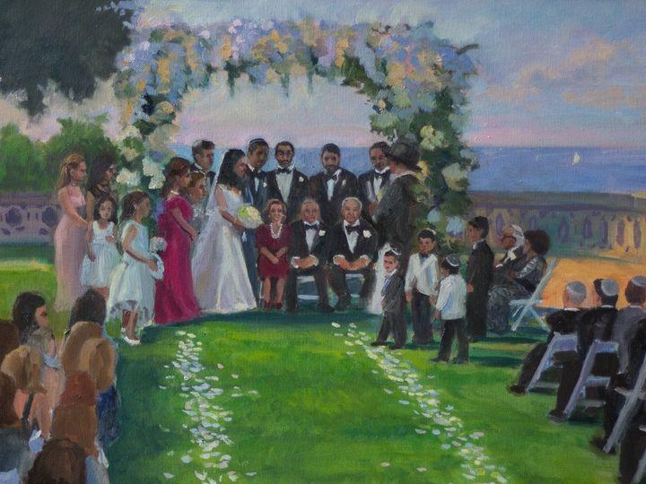 Tmx 1508455762980 070817 Taliafredsq72 Warwick, NY wedding ceremonymusic