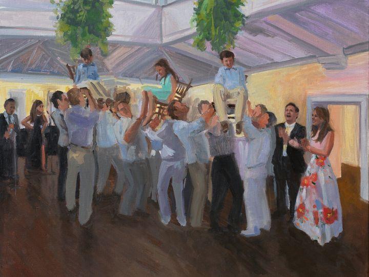 Tmx 1508455783694 0728017 Saraleand72 2995 Warwick, NY wedding ceremonymusic