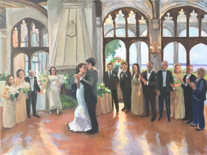 Tmx 1508455792281 05282017daniellebrandon72 Warwick, NY wedding ceremonymusic