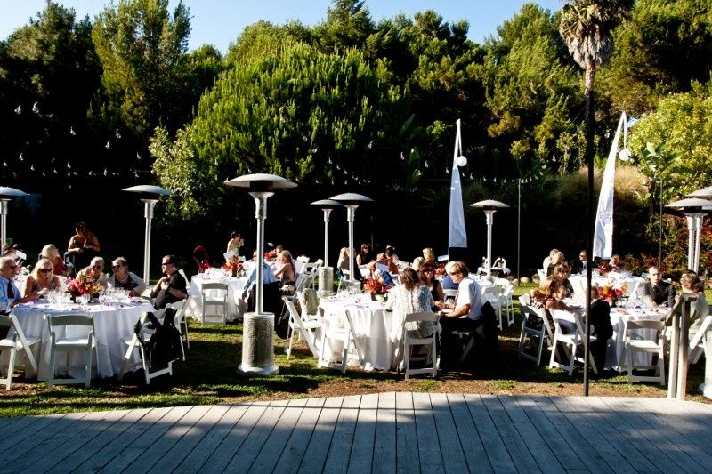 Topanga Wedding Venues