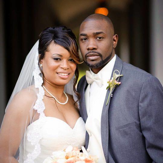 Michael & Kimberly Tuscaloosa, AL Photography: J&M Lovers
