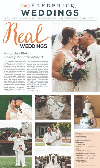 Press: Frederick News Post