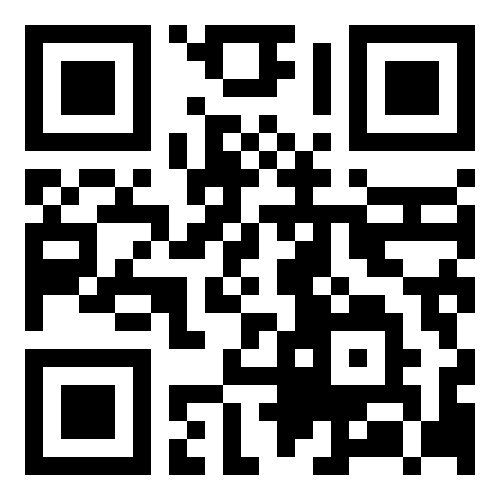 Follow us on your mobile phone