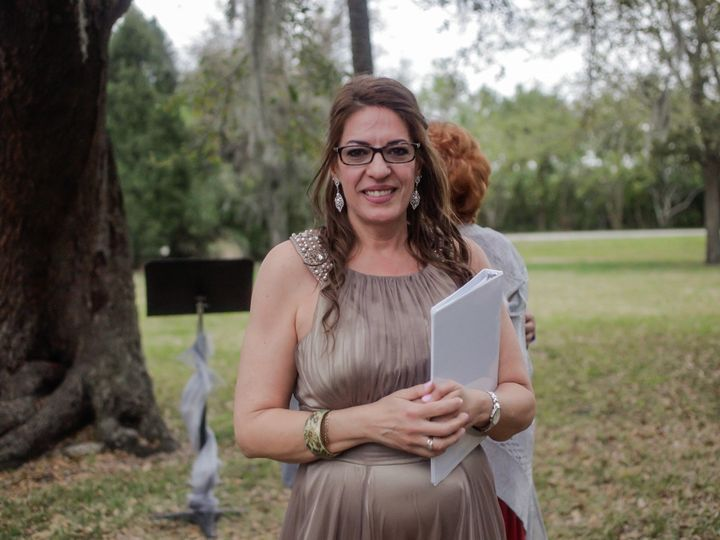 Tmx 1486343079953 Lifelongstudios 0590 Tampa, FL wedding officiant