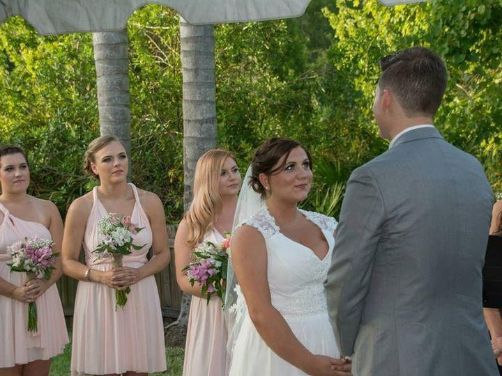 Tmx 1486836305694 11062008102072336984213153721113967943239089n1 Tampa, FL wedding officiant