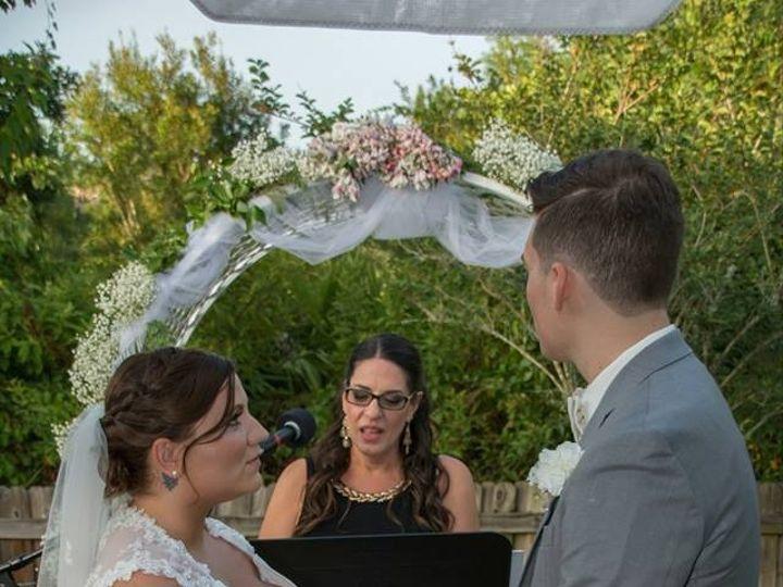 Tmx 1486836414750 11665563102072337383423134194556978467370357n1 Tampa, FL wedding officiant