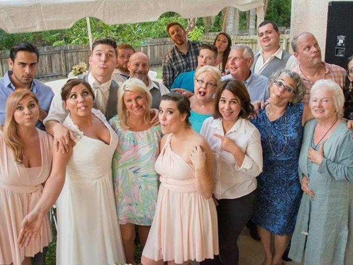 Tmx 1486836467779 11146108102072337389823291367802610744701066n1 Tampa, FL wedding officiant