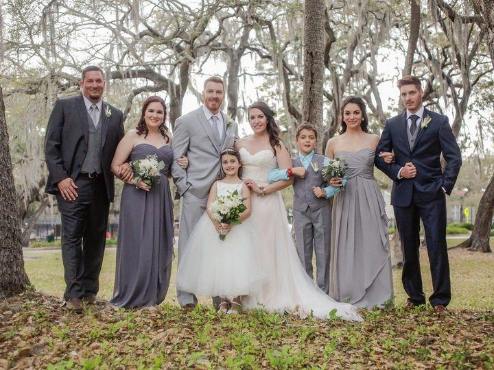 Tmx 1486839169838 Lifelongstudios 0746   Copy Tampa, FL wedding officiant