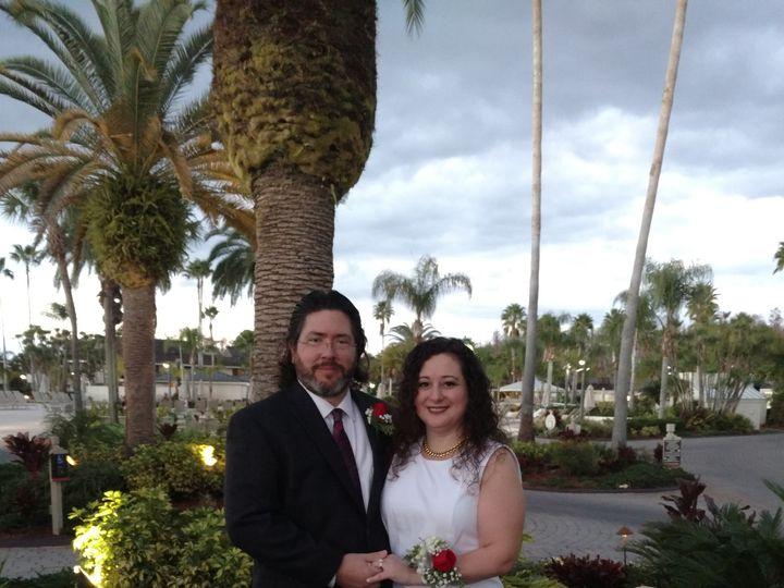 Tmx 1486860077423 Img20170114180532233 Tampa, FL wedding officiant